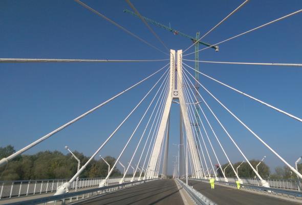 Mosty Gdańsk: W projektowaniu trzeba godzić wiele aspektów