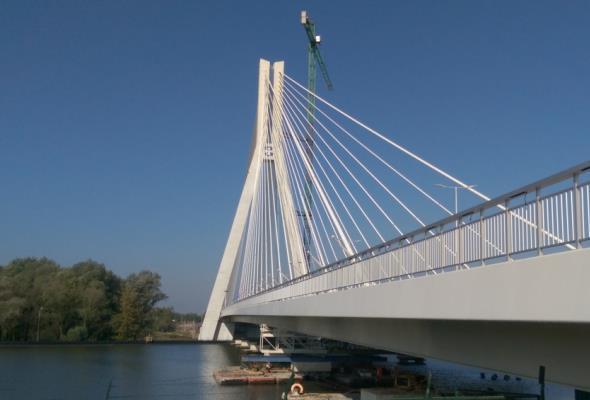 Podkarpackie: W 2016 roku wystartuje osiem inwestycji mostowych