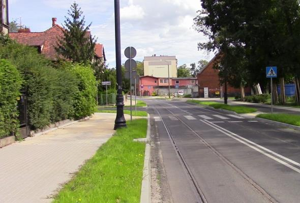 Bydgoszcz: Remont ul. Chodkiewicza przedłuża się [ZDJĘCIA]