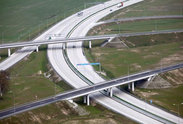 GDDKiA: Nawierzchnie betonowe to niższe koszty finansowe i społeczne