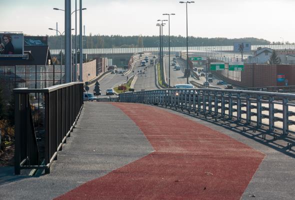 Warszawa: Przetarg na budowę ulicy Marsa i Żołnierskiej