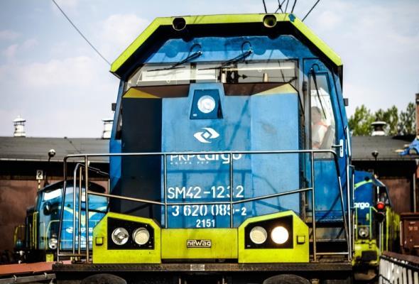 PKP Cargo czeka na inwestycje infrastrukturalne