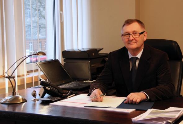 GDDKiA Szczecin przygotowuje się do kolejnych inwestycji