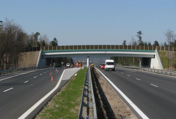 Świętokrzyskie: Drogi krajowe w regionie coraz bardziej bezpieczne