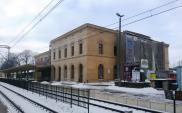 Dworzec w Inowrocławiu wraca do historycznej formy