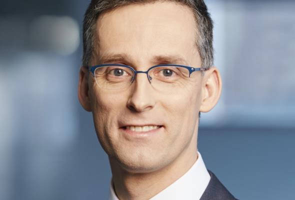 Odchodzi Jacek Cichosz, szef spółki PGE EJ