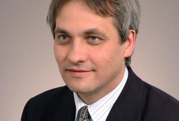 Jerzy Szmit gościem KIP 2016
