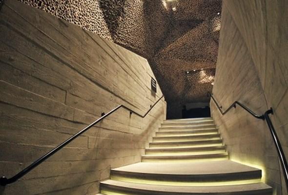 Beton CEMEX wykorzystany w projekcie światowej sławy architekta
