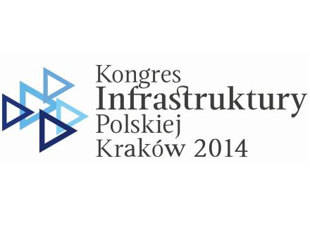 Zarejestruj się na Kongres Infrastruktury Polskiej 2014 – zostało tylko 14 dni!