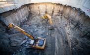"""Tunel pod Martwą Wisłą: Zanim pracę rozpoczął """"wielki kret"""""""