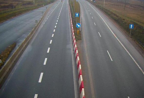 Lepszy dojazd do węzła Kielce Południe