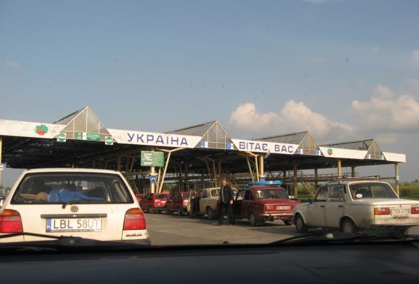 Podkarpacie: Wykorzystanie potencjału przejść granicznych zależy od standardu dróg… tych na Ukrainie