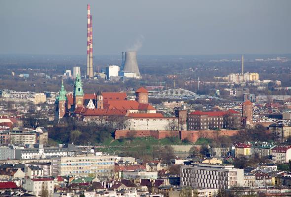 Kraków zamawia studium dla rozwoju komunikacji i metra