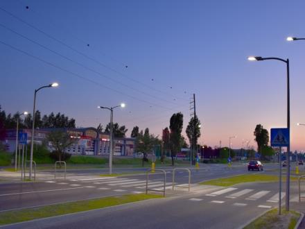 Oprawy LED-owe to przyszłość polskich ulic?