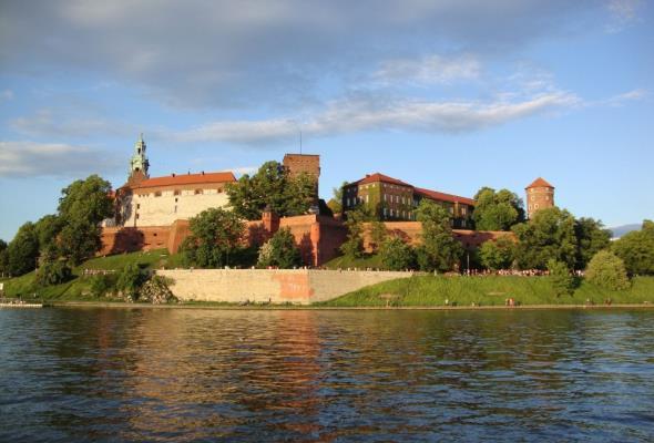 Kraków: Trasa Łagiewnicka na finiszu przygotowań