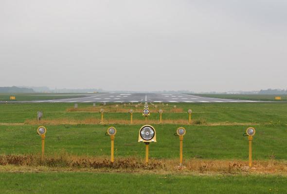 Poznań: Znamy wykonawcę modernizacji pasa startowego