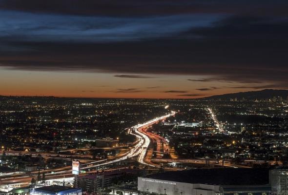 Amerykanie przyznają, że budowanie autostrad w miastach było błędem
