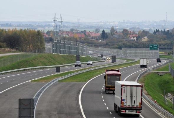 Bezpieczniej na drogach krajowych Lubelszczyzny. Dzięki inwestycjom