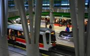 Sześciu chętnych do zaprojektowania II linii metra