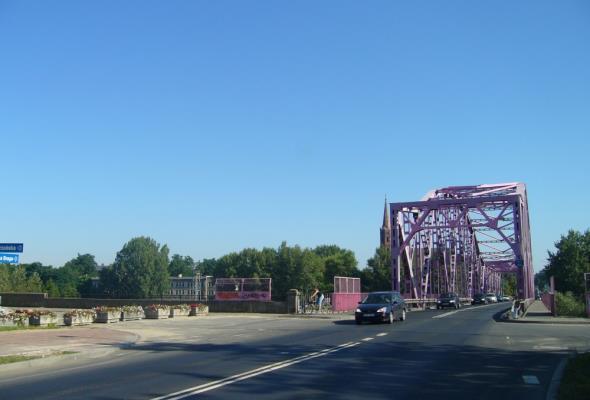 Głogów bez obwodnicy i drugiego mostu zostanie sparaliżowany