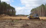 Budowa obwodnicy Wałcza nabiera tempa