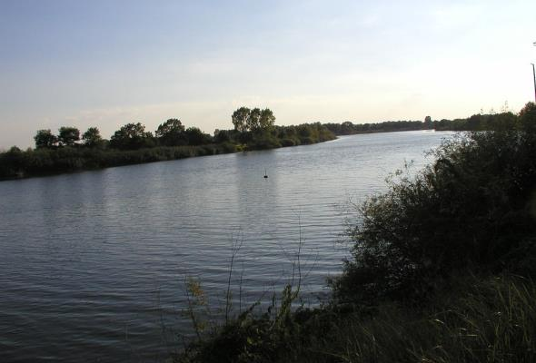 Gawłowski: Skala awarii na polskich rzekach nie jest duża