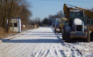Skanska rozpoczęła budowę obwodnicy Brodnicy