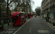 Nowe tunele pod Londynem zlikwidują korki?