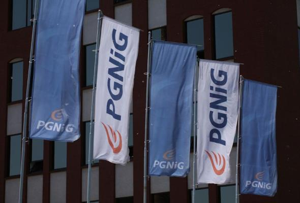 PGNiG: Blisko 1,3 mld zł zysku netto w I półroczu 2016 roku