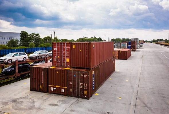 PKP Cargo i Maersk rozszerzają współpracę
