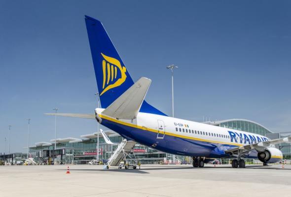 Wrocławskie lotnisko wyróżnione w rankingu najlepszych lotnisk w Europie