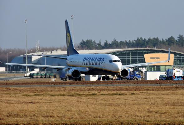 Nowe połączenia z warszawskich lotnisk