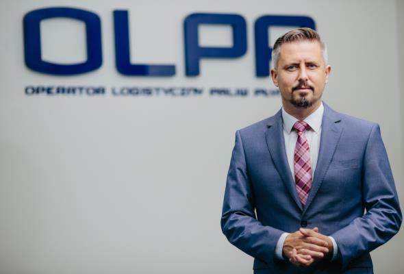 Paweł Stańczyk nowym prezesem OLPP