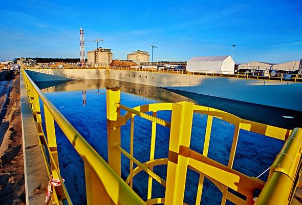 Jest umowa na opracowanie rozbudowy gazoportu w Świnoujściu