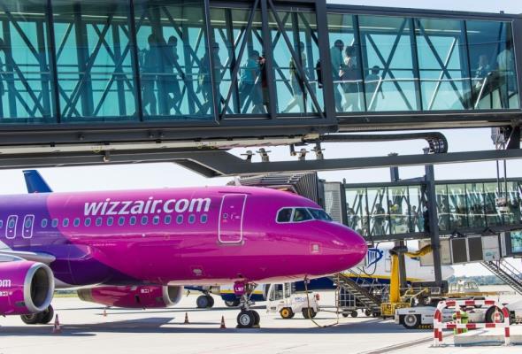 Wrocławskie lotnisko docenione przez biznesmenów