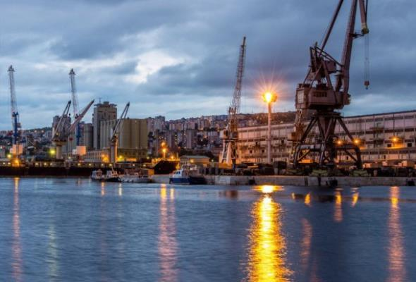 Port Gdańsk rozwija współpracę z portem w Rijece