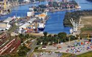 Porty Szczecin i Świnoujście: Przeładunki w I półroczu wyższe o 1,1%