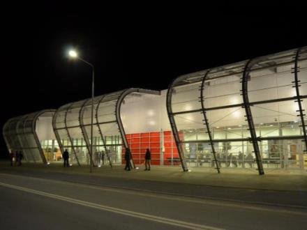 Radom: W jaki sposób MON zamierza wspierać lotnisko?