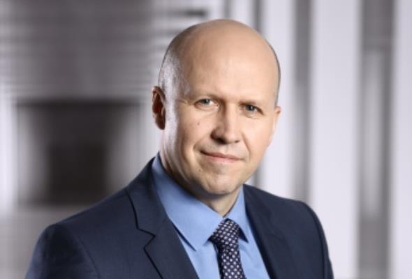 Andrzej Goławski ponownie na czele Mostostalu Warszawa