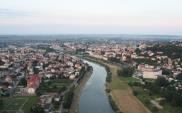 Przemyśl zabiega o lepsze połączenia transportowe z Ukrainą