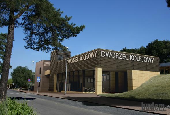 Do końca roku ruszy budowa dworca w Puławach