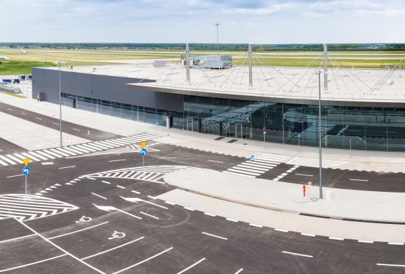 Katowice Airport: Najlepszy luty w historii portu