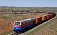 Morska Agencja Gdynia będzie transportować kontenery koleją z Chin
