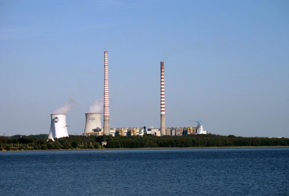 Cztery duże spółki energetyczne nadal zabiegają o aktywa EDF