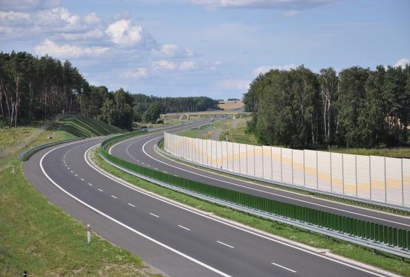 Zachodniopomorskie: GDDKiA ogłasza przetargi na nowe 44 km dróg
