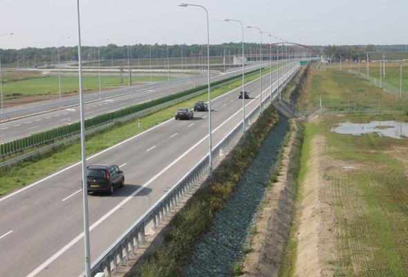 UE: 89 mln zł na drogi w Wielkopolsce