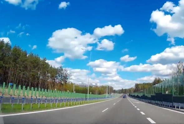 GDDKiA podpisuje umowy na 2 odcinki Via Baltica
