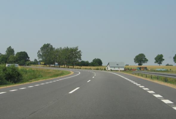 Szmit: Via Maris zamiast drogi ekspresowej S6?
