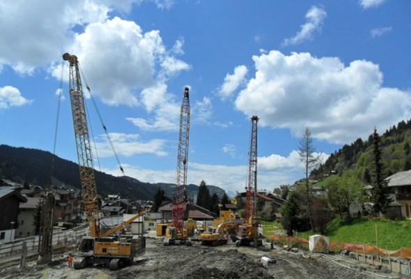 Geotechnika w Europie: Polscy inżynierowie na zagranicznych kontraktach