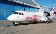 Sprint Air zakupił trzy nowe samoloty